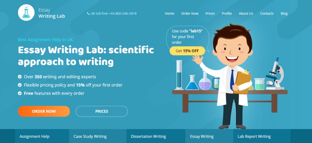 EssayWritingLab.co.uk