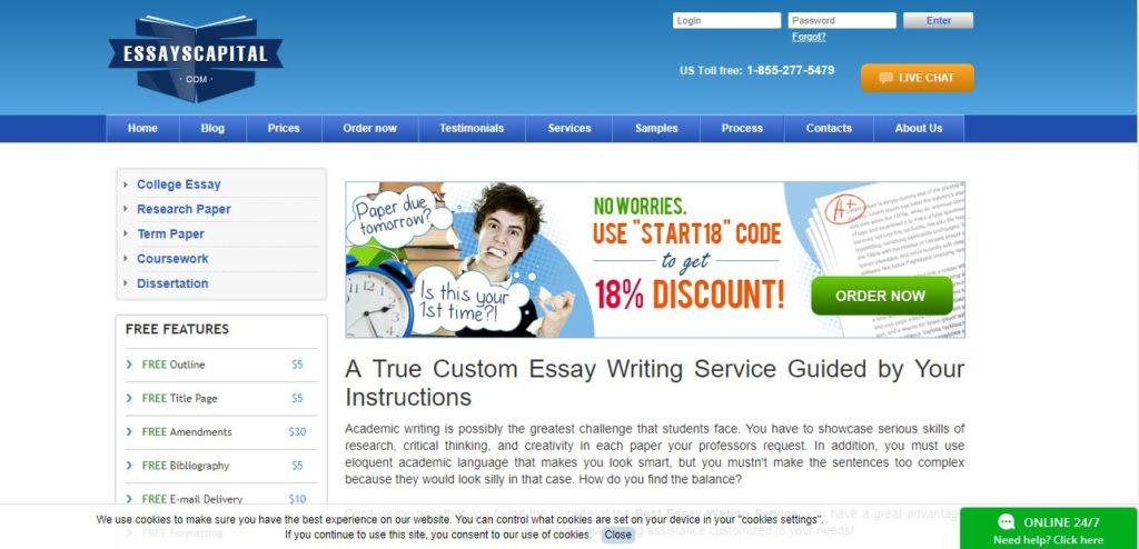 essayscapital.com