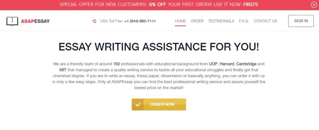 Best essay writing service reviews lifehacker