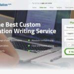 best dissertation writing service