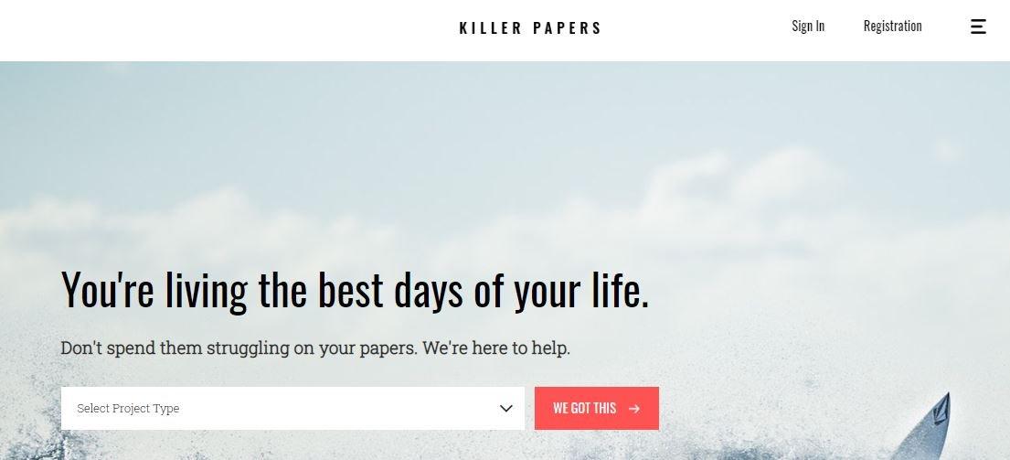 Essay services reviews